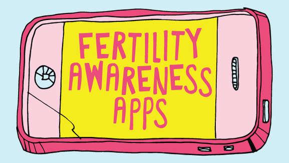 4 apps for tracking your fertility – Bedsider
