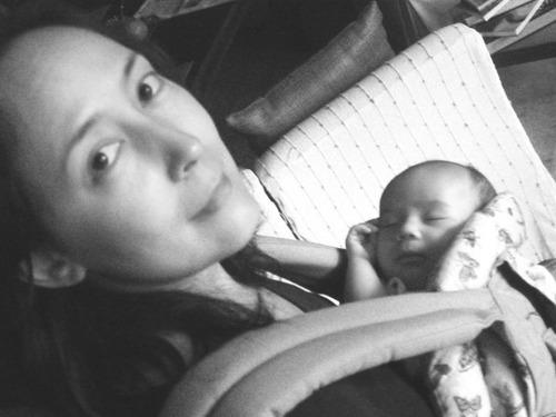 Skincare Blog & Lifestyle   VMV Inskin – New Mom? Nursing? Take Care of Yourself̷ ...