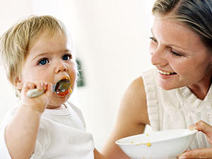 The Complete Guide to Starting Solids