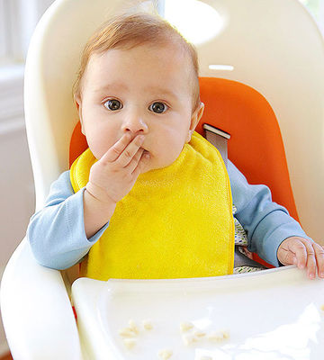 The Do's and Don'ts of Baby-Led Weaning