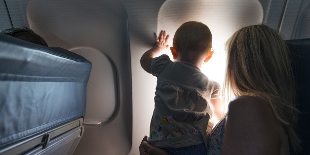 Be Prepared: 12 Tips for Traveling With Baby or Toddler