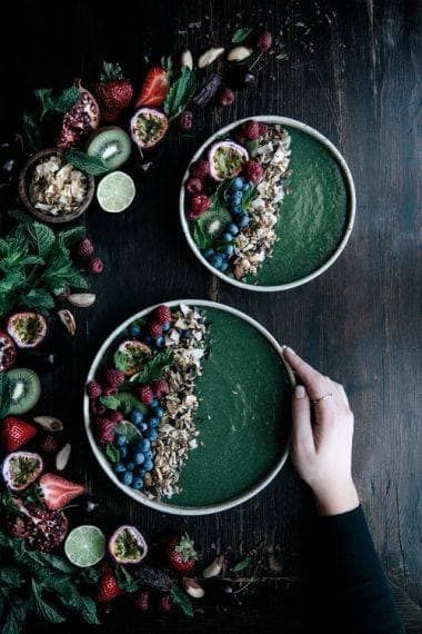 Smoothie Bowls for Everyone