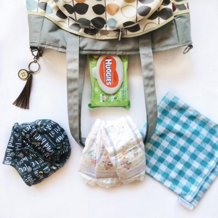 Have Diaper Cover, Will Travel – Om Sweet Home Blog