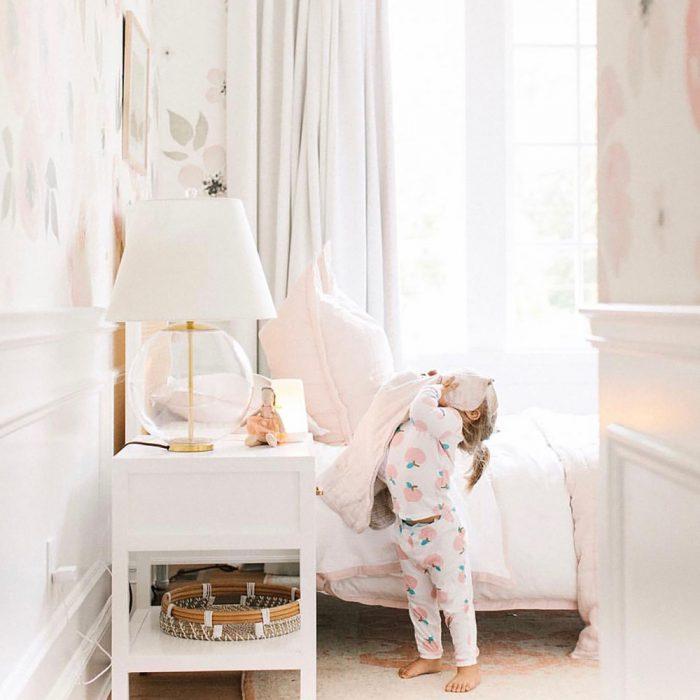 Jillian Harris's Dreamy Nursery Design Inspo