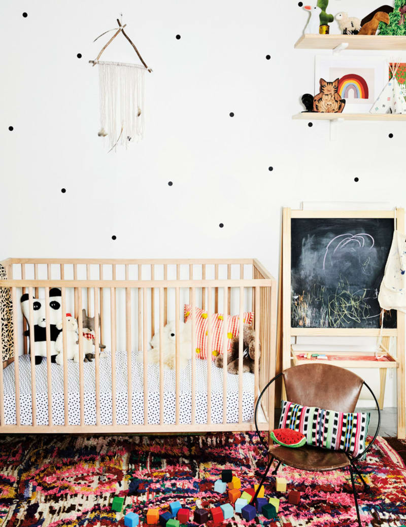 20 Sweet Nursery Ideas You'll Want To Steal ASAP