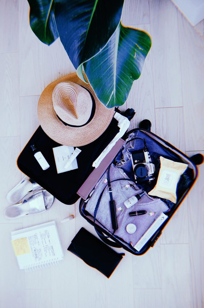 flying high: airplane travel while pregnant • bellybrief