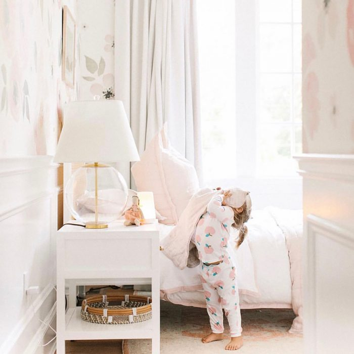 Jillian Harris's Dreamy Nursery Design Inspo • bellybrief