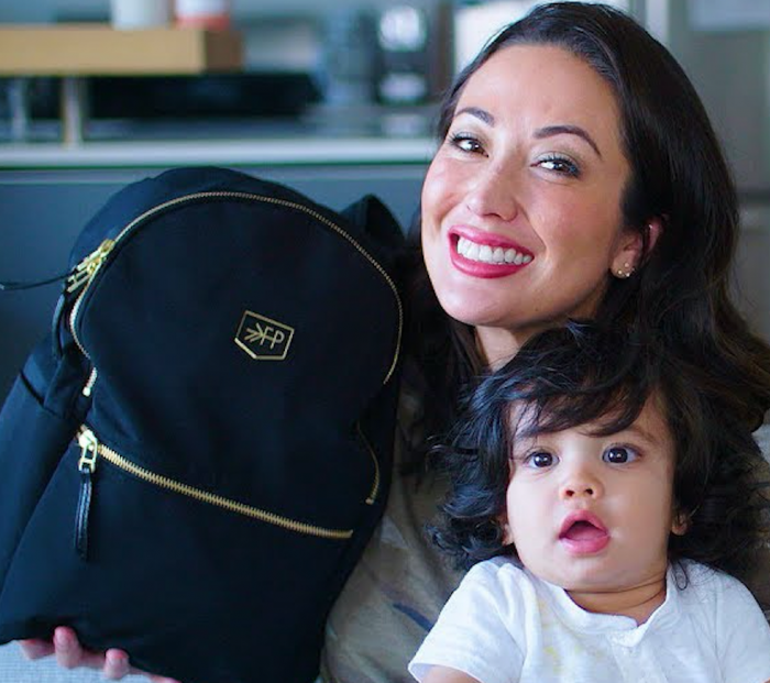 What's in my Diaper Bag?! Toddler Edition • bellybrief