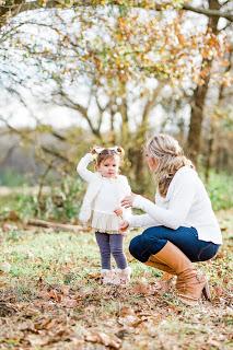 How Motherhood Has Changed Me
