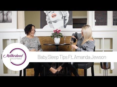 Baby Sleep Tips | Motherhood Uncorked – YouTube