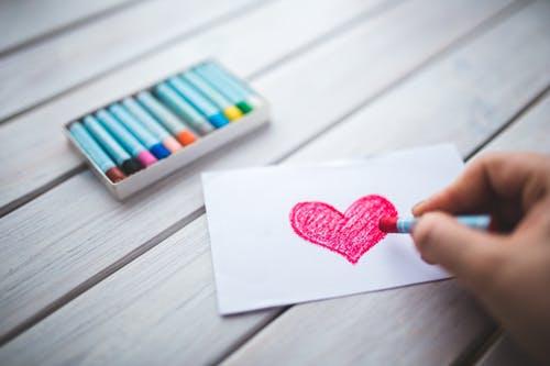 Homemade Valentine's Gifts for School-Aged Children