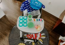 A Complete Supplies Guide to Feeding Solids | The Mom Blog