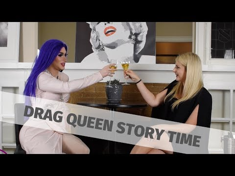 Drag Queen Story Time | Gender Identity and Children | How to Raise Kind Kids
