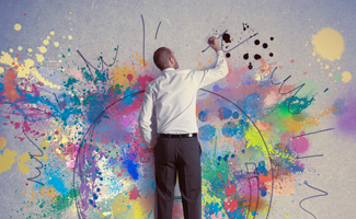 Work Like an Artist: An Artist's Guide to Success as An Entrepreneur